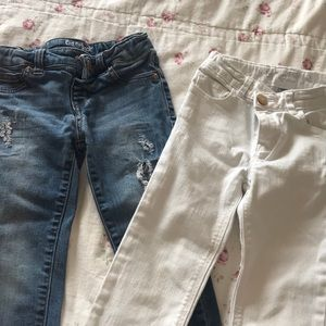 2 jeans